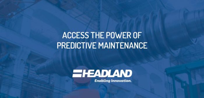 Access The Power of Predictive Maintenance