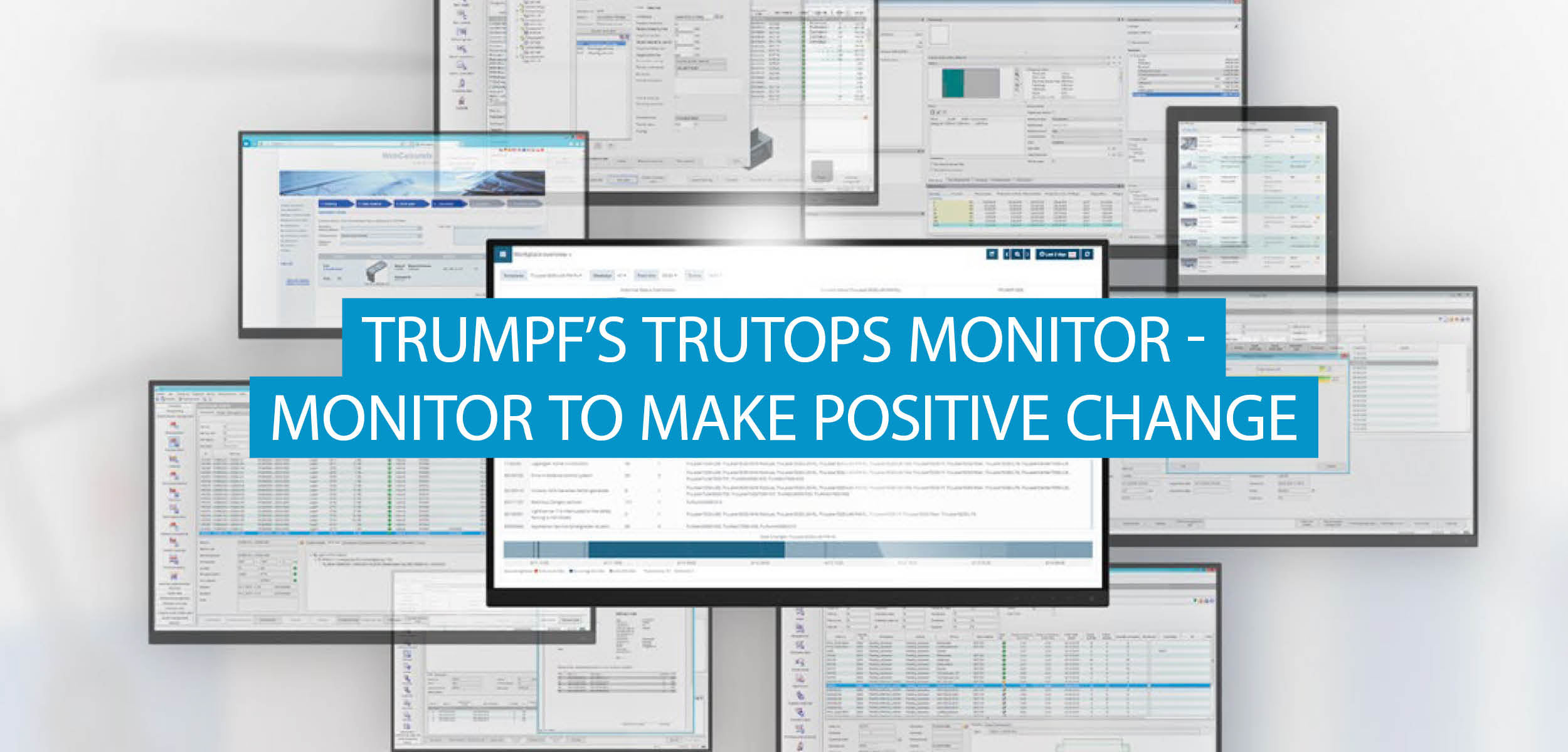 TruTops Fab Software