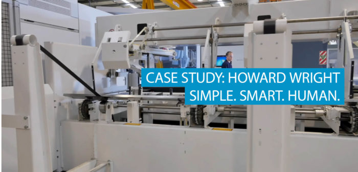 Case Study: Howard Wright , the Simple, Right Way to Manufacture
