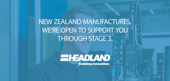 Stage 3 Restrictions - We're open to support you