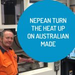 Nepean Engineering's Makino U6 Heat