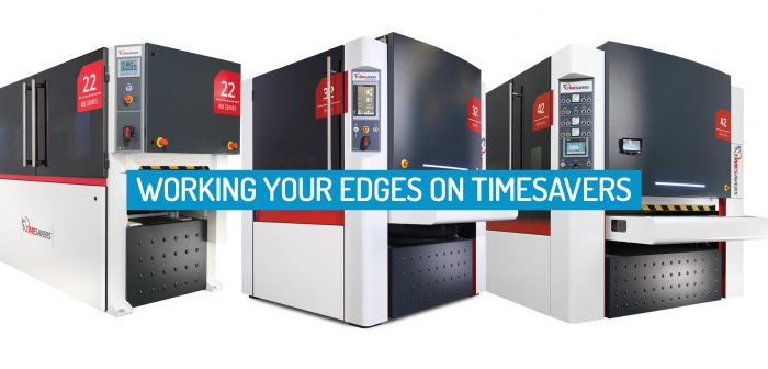Timesavers – Deburring, Edge rounding, Radiussing Live Demonstration 14 October
